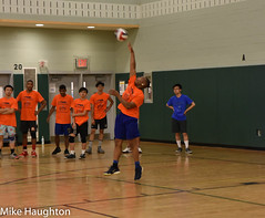 2018-19 - Volleyball (Boys) - Exceptional Senior Game -088 (psal_nycdoe) Tags: 2019volleyballboysvarsityexceptional 201819 nycdoe new york city department education climate school wellness mike michael haughton psal public schools athletic league metropolitan metropolitancampus campus metopolitan volleyball boys post season postseason exceptional senior game publicschoolsathleticleague nyc postseaon division high
