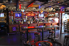 The Silver Dollar Bar Benidorm (big_jeff_leo) Tags: spain spanish benidorm holiday vacation bar