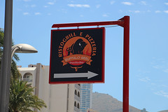 Parrilla Bar Sign - Benidorm (big_jeff_leo) Tags: spain spanish benidorm holiday vacation sign bar art artistic
