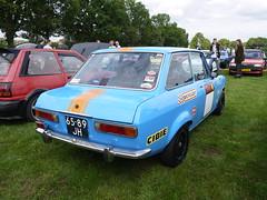Datsun 1000 1969 (929V6) Tags: 6589jh sidecode2 onk sunny b10