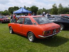 Toyota Corolla 1200 Economic 1978 (929V6) Tags: 57tk76 sidecode3 onk ke20