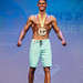 MENS PHYSIQUE TRUE NOVICE - 1 RYAN SHEA
