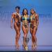 WOMENS FIGURE OPEN - 2 KATHERINE PEDDLE 1 KELSEY WILSON 3 ANITA KEATS (01)