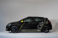 2019 - CLIO Renault Sport Racing (grouperenaultportugal) Tags: photos exterior static instudio renault vehicles motorsport renaultclio