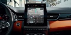2019 - Nouveau Renault CAPTUR (grouperenaultportugal) Tags: photos interior passengercars static onlocation renault captur vehicles renaultcaptur