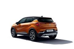 2019 - Nouveau Renault CAPTUR (grouperenaultportugal) Tags: photos exterior passengercars static instudio renault captur vehicles renaultcaptur