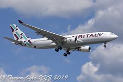 DSC_1264Pwm (T.O. Images) Tags: eiggo air italy airbus a330 a330200 toronto pearson yyz