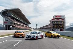 2019 - Nouvelle Renault MÉGANE R.S. TROPHY-R (grouperenaultportugal) Tags: photos exterior performancecars static onlocation renault méganers vehicles trophyr sport renaultsport