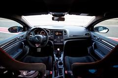 2019 - Nouvelle Renault MÉGANE R.S. TROPHY-R (grouperenaultportugal) Tags: photos interior performancecars static onlocation renault méganers vehicles trophyr sport renaultsport