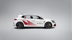 2019 - Nouvelle Renault MÉGANE R.S. TROPHY-R (grouperenaultportugal) Tags: photos exterior performancecars static instudio renault méganers vehicles trophyr sport renaultsport