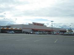The Home Depot (Fergus Falls, MN) (TheTransitCamera) Tags: thehomedepot homedepot diy homeimprovement retail retailer shop buy consumer chain fergusfalls