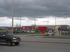 target (Fargo, ND) (TheTransitCamera) Tags: retail retailer shop buy consumer chain target bigbox discount variety hypermarket remodel fargo northdakota city