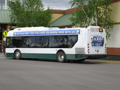 MATBUS 4184 (TheTransitCamera) Tags: matbus4184 newflyerindustries xd35 matbus publictransit publictransport fargo northdakota city
