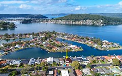 74 Helmsman Boulevarde, St Huberts Island NSW