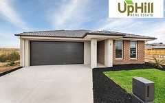 30 KEIGHERY DRIVE, Clyde North VIC