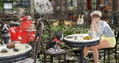 Summer in Paris (roxi firanelli) Tags: tlc theliaisoncollaborative elikatira deepstatic zkstore 22769 serenitystyle rezzroom cinoe lepoppycock culprit 8f8 applefall
