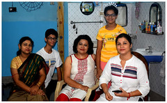 Family members on ocassion of Birthday![DSC_3889] (SHAN DUTTA) Tags: birthdayparty birthday nikond5300 india 09072019