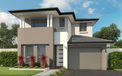 Lot 1309 Kavanagh Street, Gregory Hills NSW