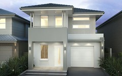 Lot 1312 Kavanagh Street, Gregory Hills NSW