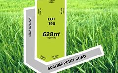 13 Sublime Point Road, Bacchus Marsh VIC