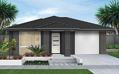 Lot 3131 Kavanagh Street, Gregory Hills NSW