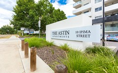 137/10 Ipima Street, Braddon ACT