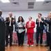 Annual Johnathan Abbinett Award Ceremony