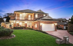 10 Priest Place, Barden Ridge NSW