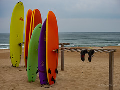 Ready to surf? Anglet (tjmic_92) Tags: anglet france surf paysbasque