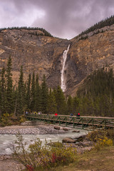 Takakkaw Falls (www78) Tags: canada nationalpark park britishcolumbia columbia national british yoho