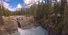Natural Bridge (www78) Tags: britishcolumbia canada field nationalpark naturalbridge yoho natural bridge national park british columbia