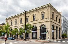 Cambridge Gas-Light Company Building (Eridony (Instagram: eridony_prime)) Tags: cambridge middlesexcounty massachusetts metroboston centralsquare