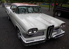 1958 Ford Edsel Pacer (Toytone) Tags: 1958 ford edsel pacer