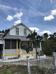 Private Home, Cassadaga, FL