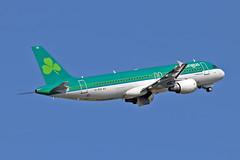 EI-DVH Airbus A.320-214 Aer Lingus Named St Ciara  Ciara 27-06-19 (PlanecrazyUK) Tags: egbb birminghaminternational birminghamairport bhx international birmingham eidvh airbusa320214 aerlingus namedstciaraciara 270619