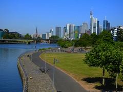 Frankfurt am Main (Sophia-Fatima) Tags: frankfurtammain hessen deutschland main