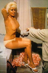 Jayne Mansfield (poedie1984) Tags: jayne mansfield vera palmer blonde old hollywood bombshell vintage babe pin up actress beautiful model beauty hot girl woman classic sex symbol movie movies star glamour girls icon sexy cute body bomb 50s 60s famous film kino celebrities pink rose filmstar filmster diva superstar amazing wonderful photo picture american love goddess mannequin black white mooi tribute blond sweater cine cinema screen gorgeous legendary iconic color colors busty boobs legs schoenen shoes lippenstift lipstick