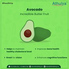 Avocado - Incredible Butter Fruit (athulyaassistedliving) Tags: avocado avocadofruitbenefits avocadofruit avocadohealthtips healthtips incrediblefruit cholesterol obesity diabetes heartdisease
