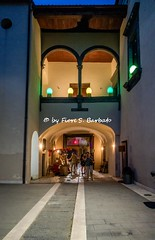 Forino (AV), 2019, Sera Passaie ... . Palazzo Caracciolo. (Fiore S. Barbato) Tags: italy campania irpinia forino sera passaie festa sagra feste arte artigianato palazzo caracciolo