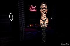 ❤ Impulse (Aziza Style) Tags: vtwins xxxoriginalevent eudorabeauty psychobarbie asteria magika foxcity secondlife