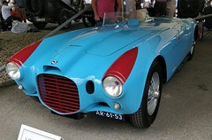 Lancia D23 (1953) (andreboeni) Tags: lancia d23 1953 italian racing racer racecar classic car automobile cars automobiles voitures autos automobili classique voiture rétro retro auto oldtimer klassik classica classico