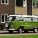 1978 Volkswagen Transporter (T2)