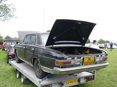 """Nissan President V8 """"1978"""" (929V6) Tags: 14uz68 sidecode3"""