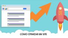 Como otimizar um site e alcançar os melhores resultados? (guiadocomo) Tags: marketingdigital otimizaçãodesites searchengineroptimization seo