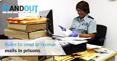 Rules to send or receive mails in prisons (inandoutreach01) Tags: sendunlimitedletterstoinmates writeletterstoinmatesinprison inmatesgreetingcards sendinformationtoinmates
