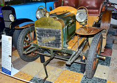 Sils. (Girona) (Josep Ollé) Tags: claret museo clásicos autos automóviles coches antiguos vintage colección salamanca vehículo