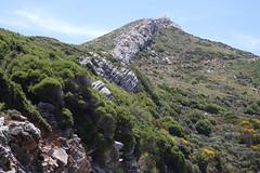 Hilltop church in Naxos (sandorson) Tags: greece island cyclades náxosz νάξοσ hilltop church chapel
