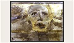CAPITELLS-GOTICS-PINTURA-ART-PERSONATGES-CONVENT-CAPUTXINES-MANRESA-GOTIC-PARADIS-MORT-PINTURES-PINTOR-ERNEST DESCALS (Ernest Descals) Tags: capitells capiteles gotics gotico goticos paradis paraiso biblia biblicas convent caputxines manresa claustre claustro esglesia valldaura jardin convento personatges personajes muerte vida mistica misticos arquitectura art arte artwork figuras plastica pintar pintando expresiones humanas espiritualidad ciutat barcelona catalunya catalonia cataluña pintura pintures pinturas quadres cuadros inspiraciones mensajes pintor pintors pintores ernestdescals painter painters paintings paint painting pintant recuperacion artistes artistas plasticos historia history bible gothic chapiter abbey columnes death paradise