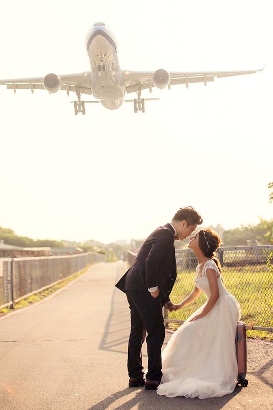 自助婚紗,婚紗攝影,華山婚紗,自然婚紗,機場婚紗,婚紗攝影推薦