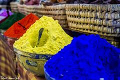 Colours of Marrakech (RobertoHerreroT) Tags: marrakech marruecos colours colores canon canon1100d canonistas especias spicy robertoherrerotardon travel trip